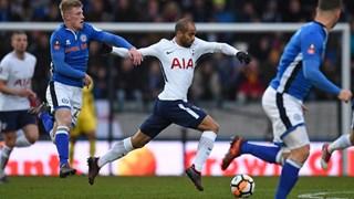 Motivation-is-key - Tottenham-vs-Rochdale
