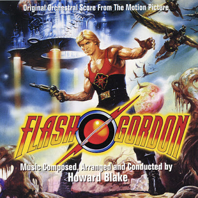 Flash Gordon - Howard Blake