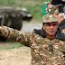 Միքայել Արզումանյանն ազատվել է Արցախի պաշտպանությաննախարար-պաշտպանության բանակի հրամանատարի պաշտոնից