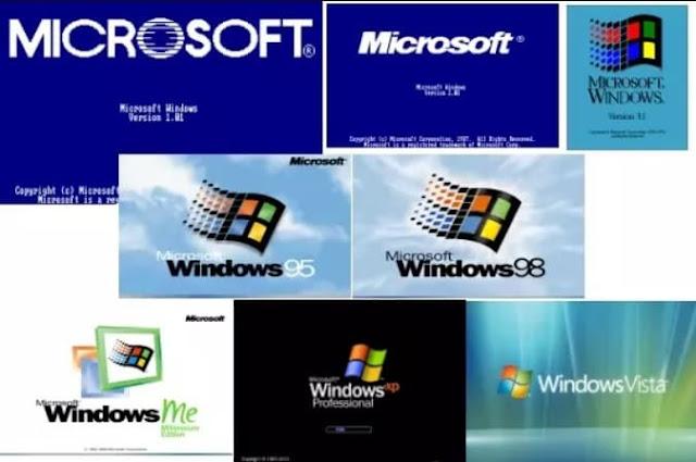 ذكرى 35 لظهور أول نسخة مايكروسوفت لنظام ويندوز