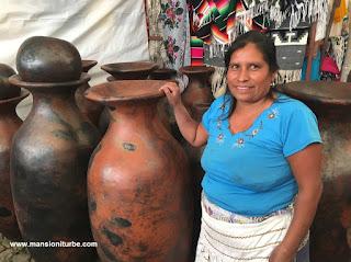 Mujeres Emponderadas en México a través de la creación de Artesanías en Cocucho