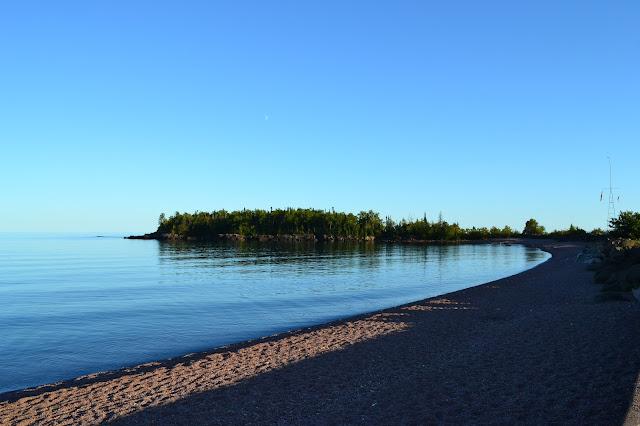 Lake Superior, Grand Marais