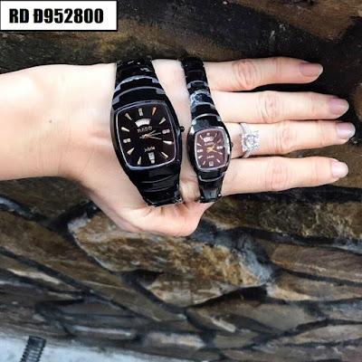 Đồng hồ cặp đôi RD Đ952800