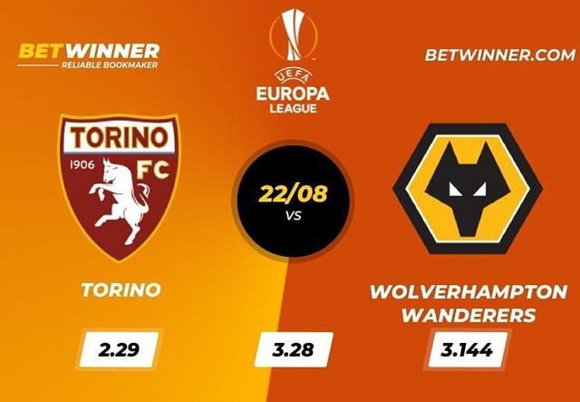 Torino vs Wolves - IGbetwinner