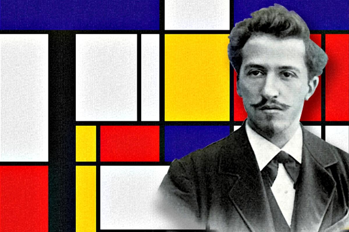 antrophistoria: La disputa de Piet Mondrian con Theo van Doesburg ...