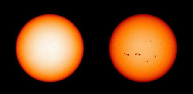 Ο Ήλιος μπήκε επίσημα σε έναν νέο κύκλο - Δείτε τι είναι αυτό που σημαίνει