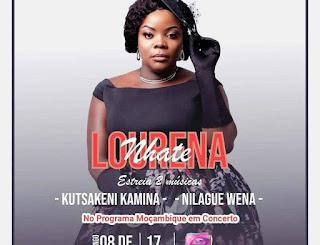 Lourena Nhate - Nilangi wena ( Video Oficial )