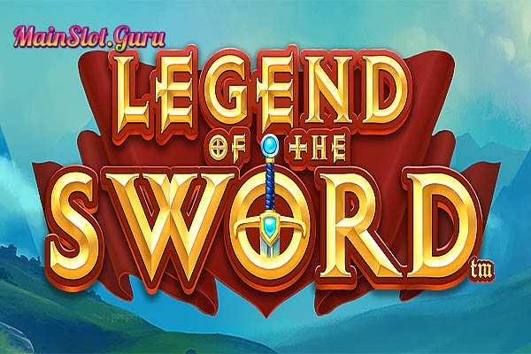 Main Gratis Slot Demo Legend Of The Sword Microgaming