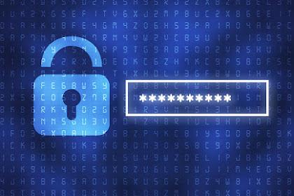 Daftar 25 Password Terburuk Sepanjang Tahun 2019