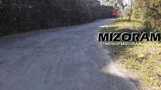 Mizoram Khawzawl