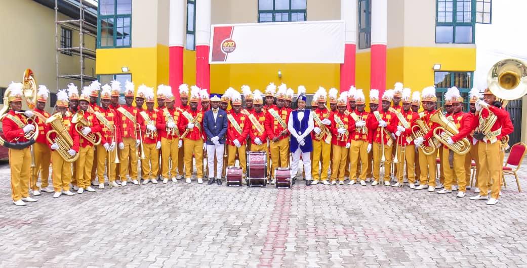 Ambassadors Brass