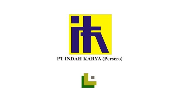 Lowongan Kerja Bumn Pt Indah Karya Persero Terbaru September 2020
