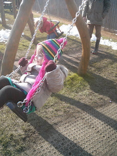 eldest swing