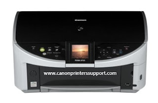 Canon PIXMA MP500 Review