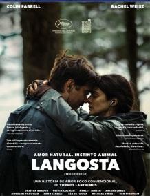 La Langosta en Español Latino