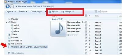 Cara copy CD/ mp3/ Lagu ke Laptop