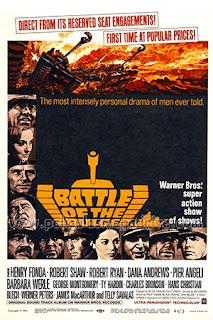 La Batalla De Las Ardenas (1965) [Castellano-Ingles] [Hazroah]