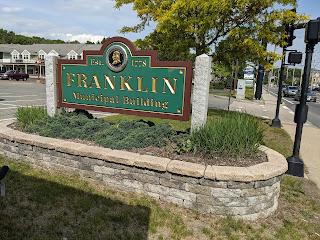 Franklin, MA: Town Council - Agenda - July 21, 2021