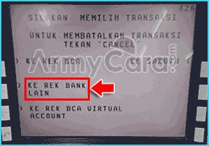biaya administrasi transfer bca ke bri