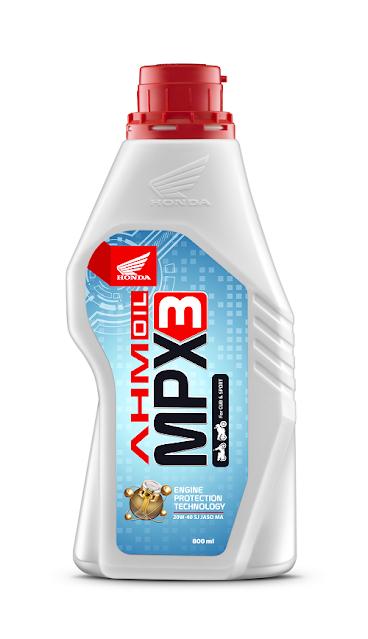 11 Pilihan Oli Terbaik Untuk Megapro Primus
