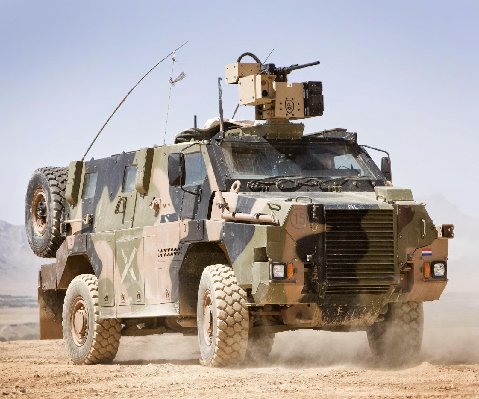 Bushmaster PMV
