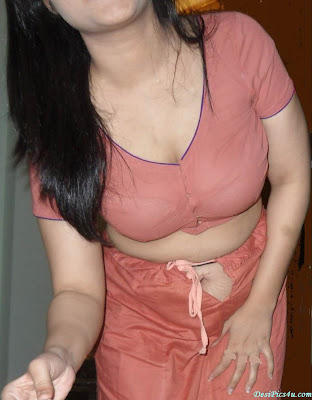 Pakistani aunt strip off her salwar kameez to full nudity - 4 2