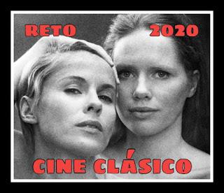 Reto Cine Clásico