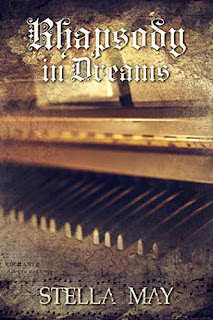 Rhapsody in Dreams (Author Interview)