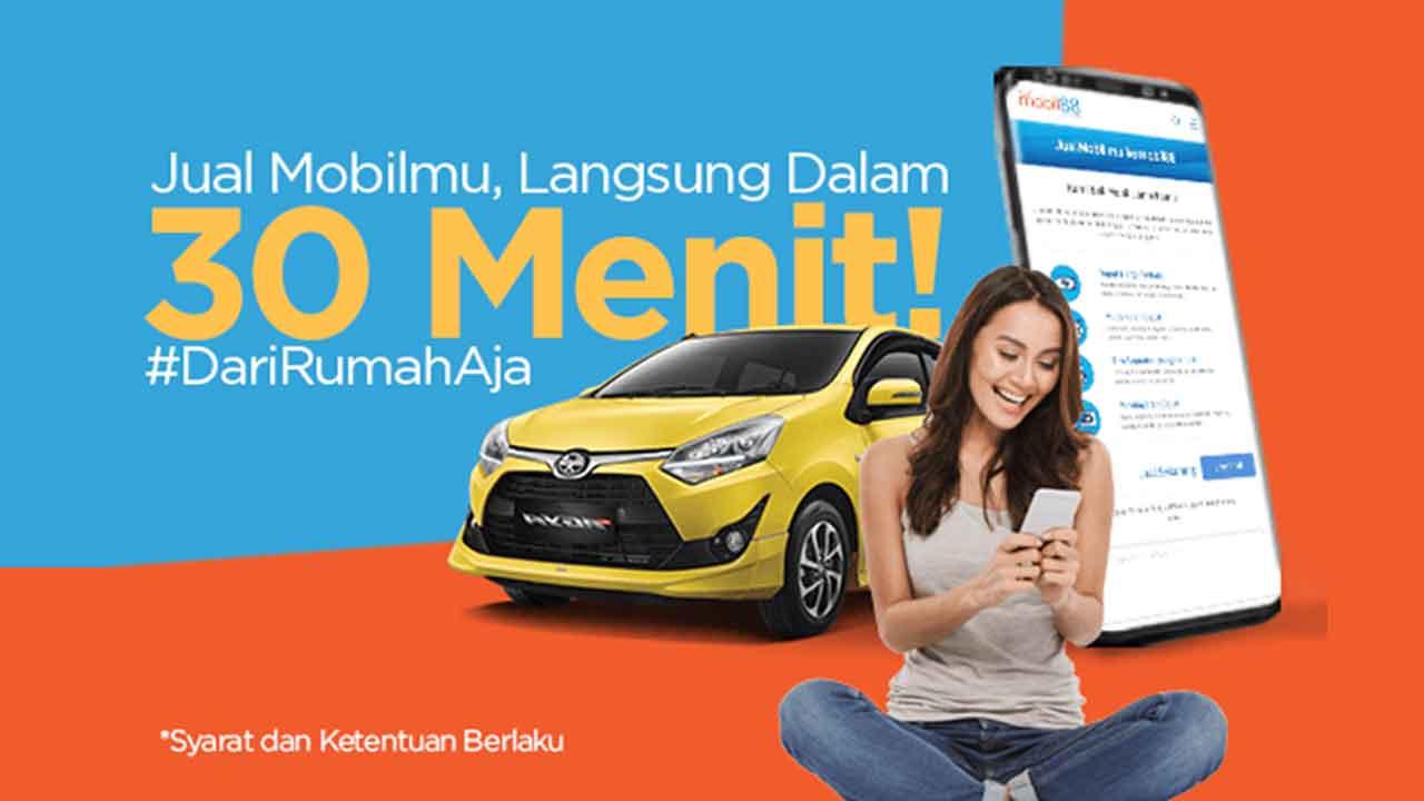Berbagai Layanan dari Situs Jual Beli Mobil untuk Masyarakat di Jakarta