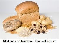 Sumber Karbohidrat