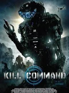 Download Film dan Movie Kill Command (2016) Subtitle Indonesia