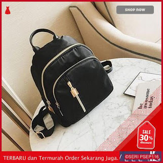 547586 Tas Ransel gendong your style backpack | BMGShop