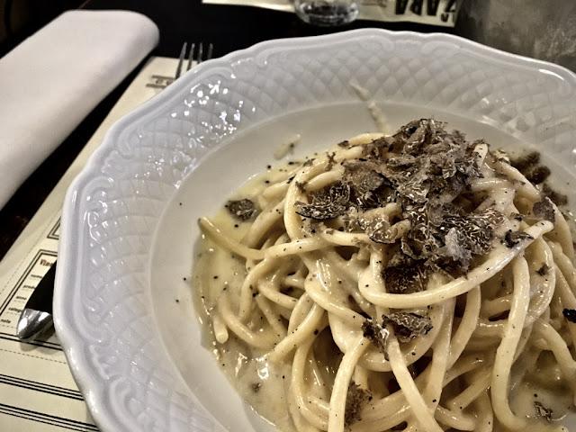 Pasta fresca - Tipy na vánoční dárky pro milovníky Itálie
