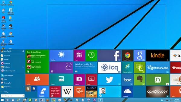 Windows 10 Free Download - ISO 32 Bit & 64 Bit | ஆயிரம்