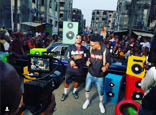 See Ejeba and Olamide TheMaking of Warri