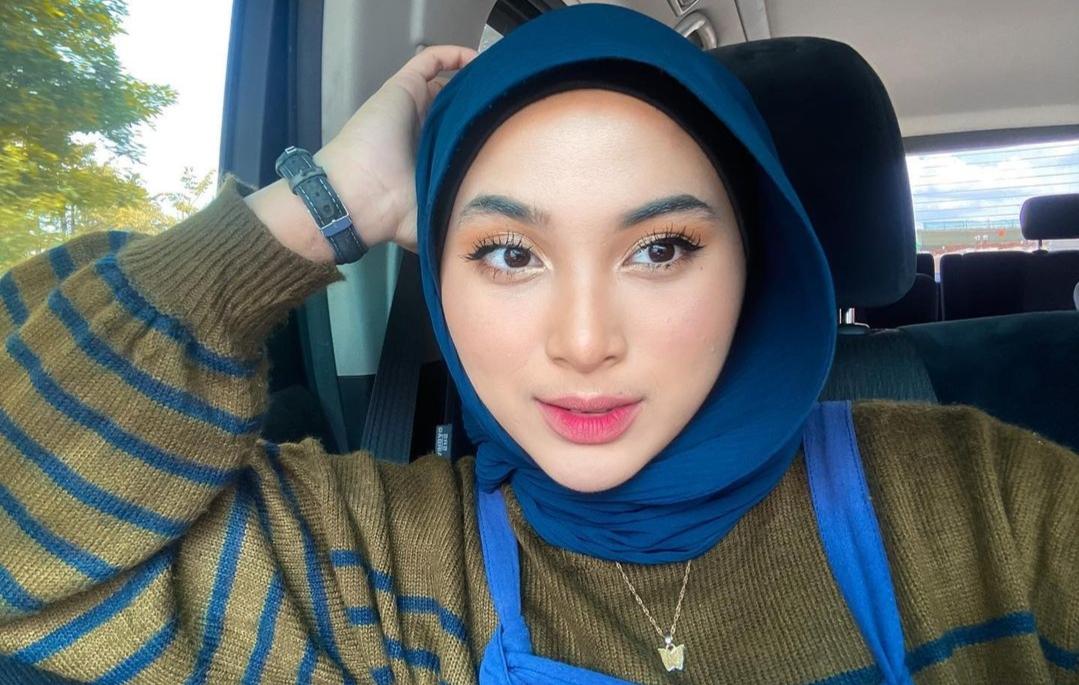 Biodata Lia Aziz Penyanyi Lagu Kucu Kuca