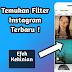 Cara menemukan filter di Instagram Stories, Begini cara download filter di instagram