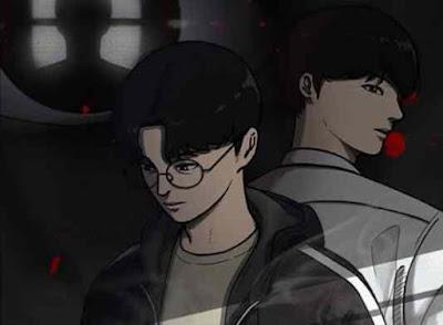 Webtoon The Evil Full Episode