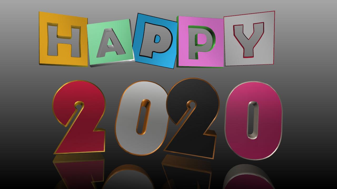 Citations de la bonne année 2020: meilleures citations uniques pour le Nouvel An