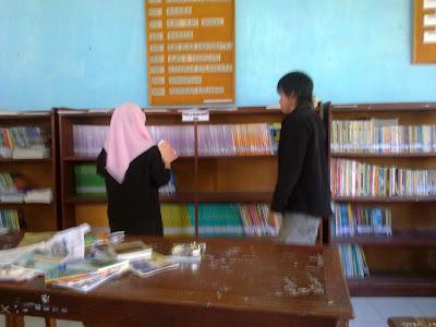 Layanan Perpustakaan Kepada Masyarakat
