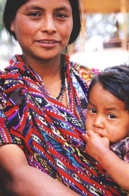 Cycle Tour Through Guatemala