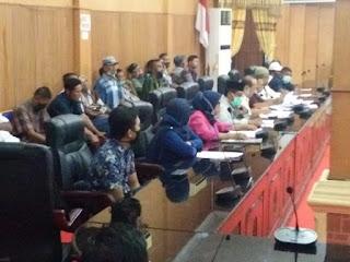 DPRD Batu Bara Minta Kades Sei Simujur Batalkan SK Pemberhentian Perangkat Desanya