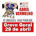 A diretoria do Sinthotesb - Sindicato dos Trabalhadores em Hotelaria, Restaurantes, Bares, Pousadas, Parque Aquáticos e Similares do Extremo Sul da Bahia.