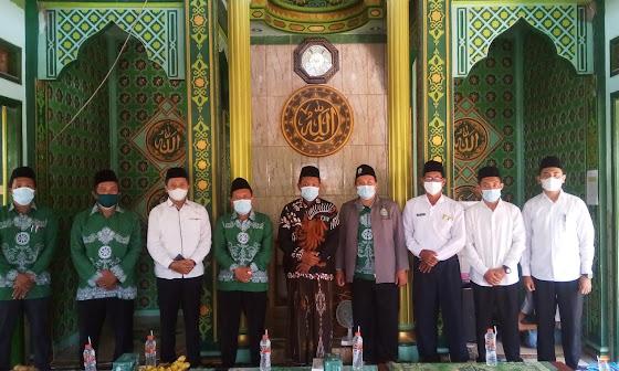 Efektivitas Mediasi Dalam Penyelesaian Perkara Perceraian di Pengadilan Agama Tuban,