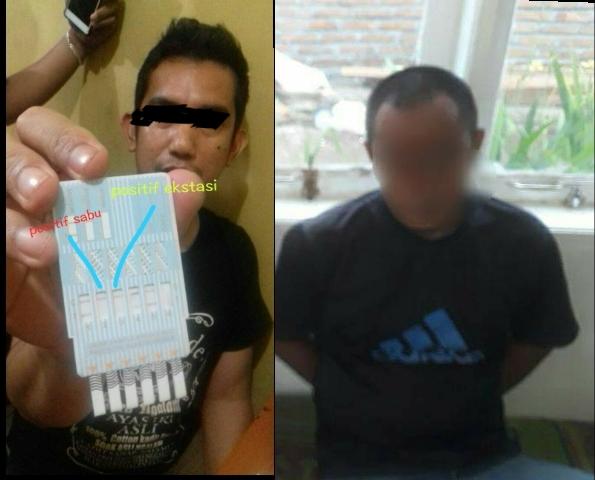 Diduga Terlibat Narkotika, Adik Wali Kota Pematangsiantar Diciduk Polres Simalungun