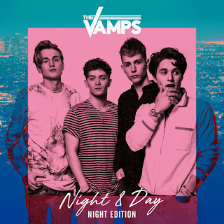 Lirik Lagu The Vamps - Shades On