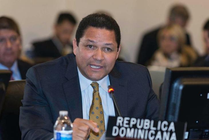 Gedeón Santos
