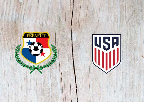 Panama vs United States - Highlights 27 June 2019