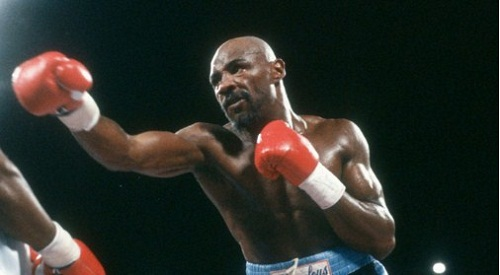 Most Famous American boxer Marvin Hegler dies