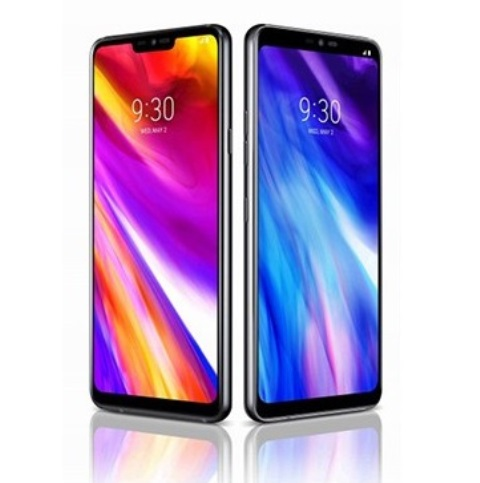 LG G7, G7+ ThinQ Now Official; FullVision Screen, SD845 and AI Cameras!